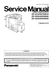 panasonic workio dp 4510 manuals rh manualslib com Panasonic Copier Drivers Copier Technician
