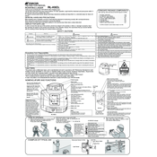 topcon rl h3cl manuals rh manualslib com User Manual PDF Instruction Manual Book