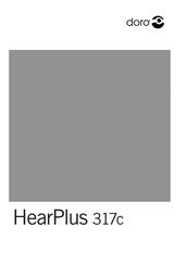 Doro hearplus 317c manual