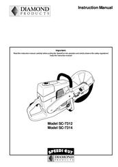 Parts manual | speedicut sc7314 | free download dhs equipment.