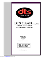 Dts security products gate motors manual: full version free.