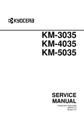 KYOCERA KM 3035-KX WINDOWS 7 DRIVERS DOWNLOAD (2019)