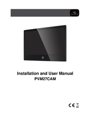 Kathy yoo vista pvm27cam installation and user manual 35 pages fandeluxe Image collections