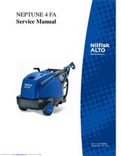 nilfisk alto neptune 4 fa service manual pdf download rh manualslib com Alto Neptune Pressure Washer Nilfisk-ALTO Attix 30