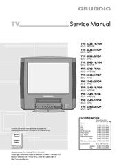 grundig tvr 5540 2 top manuals rh manualslib com grundig tv manual english grundig tv manual download