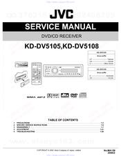 jvc n835 wiring diagram jvc image wiring diagram jvc kd dv5105 manuals on jvc n835 wiring diagram