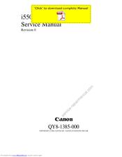 Canon I550 инструкция - фото 7