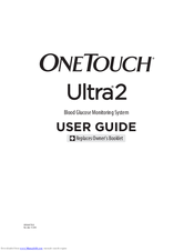 Onetouch Ultra2 User Manual Pdf Download Manualslib