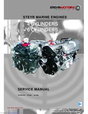Steyr Motors M0144m38 Manuals
