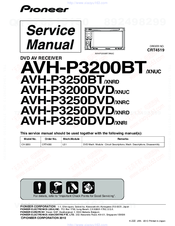 948100_avhp3200btxnuc_product pioneer avh p3250bt manuals pioneer avh p3300bt wiring diagram at eliteediting.co