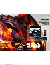 BOSS AUDIO SYSTEMS BV9998B USER MANUAL Pdf Download. toyota stereo wiring colours ManualsLib