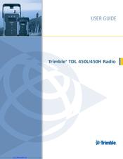 trimble tdl 450h manuals rh manualslib com