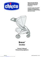 Chicco Bravo Manuals