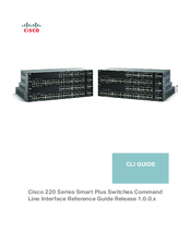 Cisco 220 Series Smart Plus Reference Manual