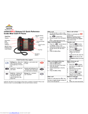 mitel 5320 manuals rh manualslib com mitel 5312 voicemail guide