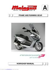 malaguti madison3 250ie manuals rh manualslib com  Malaguti F12 En P R