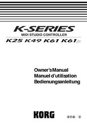 korg k61p manuals rh manualslib com