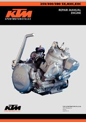 ktm 380 exc repair manual