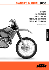 ktm 525 sx manuals rh manualslib com ktm rfs repair manual KTM Dirt Bikes