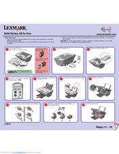 DRIVERS FOR LEXMARK X5270 PRINTER