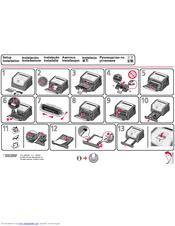 lexmark e352dn e 352dn b w laser printer manuals rh manualslib com lexmark e352dn manuale italiano lexmark e352dn manual service