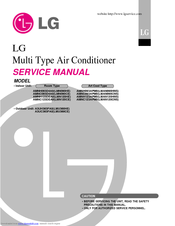 Lg Art Cool Lmn090he Manuals