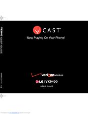 lg vx 9400 manuals rh manualslib com LG VX9400 Ph LG VX5200