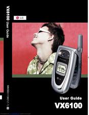 lg vx6100 manuals rh manualslib com LG VX8300 LG VX8300