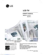 lg 15lc1r series owner s manual pdf download rh manualslib com LG Cell Phone Manuals LG Instruction Manual