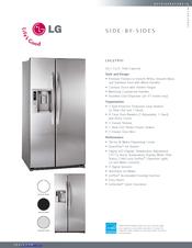 lg lsc27931st manuals rh manualslib com LG Model LSC27925ST LSC27937ST LG Water Filter
