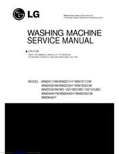 lg wm0532hw manuals rh manualslib com WM0532HW Dimensions lg washer wm0532hw service manual