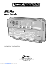 95652_am3plus_product linear am3plus manuals  at webbmarketing.co