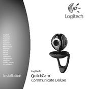 LOGITECH QUICKCAM COMMUNICATE DELUXE S7500 DRIVERS WINDOWS 7