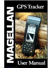 magellan gps tracker manuals rh manualslib com Magellan GPS Product GPS Mounting Pad
