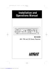 97540_m3100cd_product magnadyne m3100cd manuals  at edmiracle.co