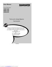 magnavox 13mt143s 20mt133s 20ms233s user manual pdf download rh manualslib com Example User Guide User Guide Template