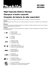 Makita single charger hs-technik gmbh.