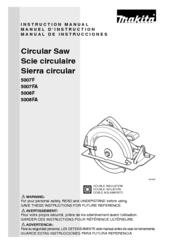 Carbon Brushes For Makita 5007NH Circular Saw 5007NL Circular Saw
