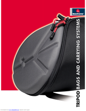 Manfrotto MBAG70 Brochure