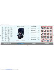 maxi cosi tobi manuals rh manualslib com Maxi-Cosi Tobi Test maxi cosi tobi car seat user manual