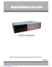maxtor digital multiplex recorder manuals rh manualslib com maxtor shared storage ii user manual maxtor shared storage ii user manual
