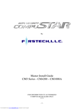 compustar cm4200 manuals rh manualslib com compustar cm4200 install manual compustar 4200 install guide