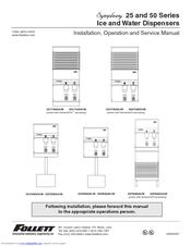 follett machine service manual