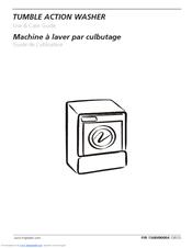 frigidaire gallery gltf2940f manuals rh manualslib com frigidaire gallery washer service manual frigidaire gallery washer manual pdf