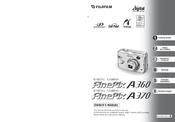Fuji finepix a360 manual.