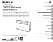 fujifilm finepix z80 series manuals rh manualslib com