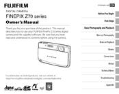 fujifilm finepix z70 series manuals rh manualslib com fujifilm finepix z90 manual fuji finepix z70 manual