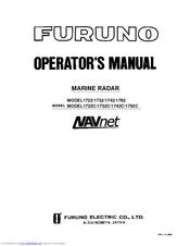 furuno navnet 1722 manuals rh manualslib com