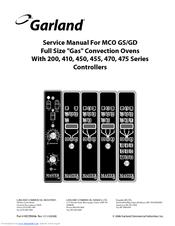 GARLAND 200 SERVICE MANUAL Pdf Download. on