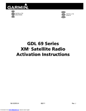 Garmin GTN 750 User Manual